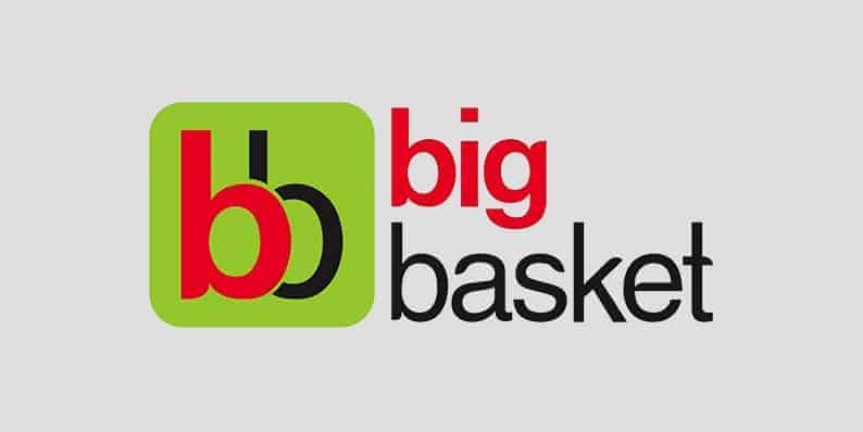 Bigbasket Deals