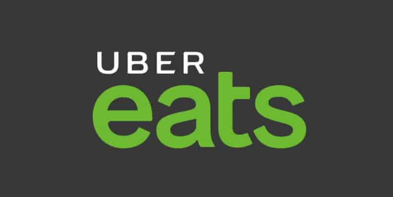 Uber Eats Deals
