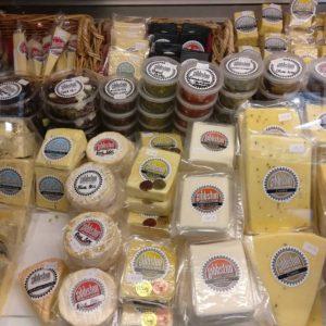 Gibbston Valley Cheese New Zealand