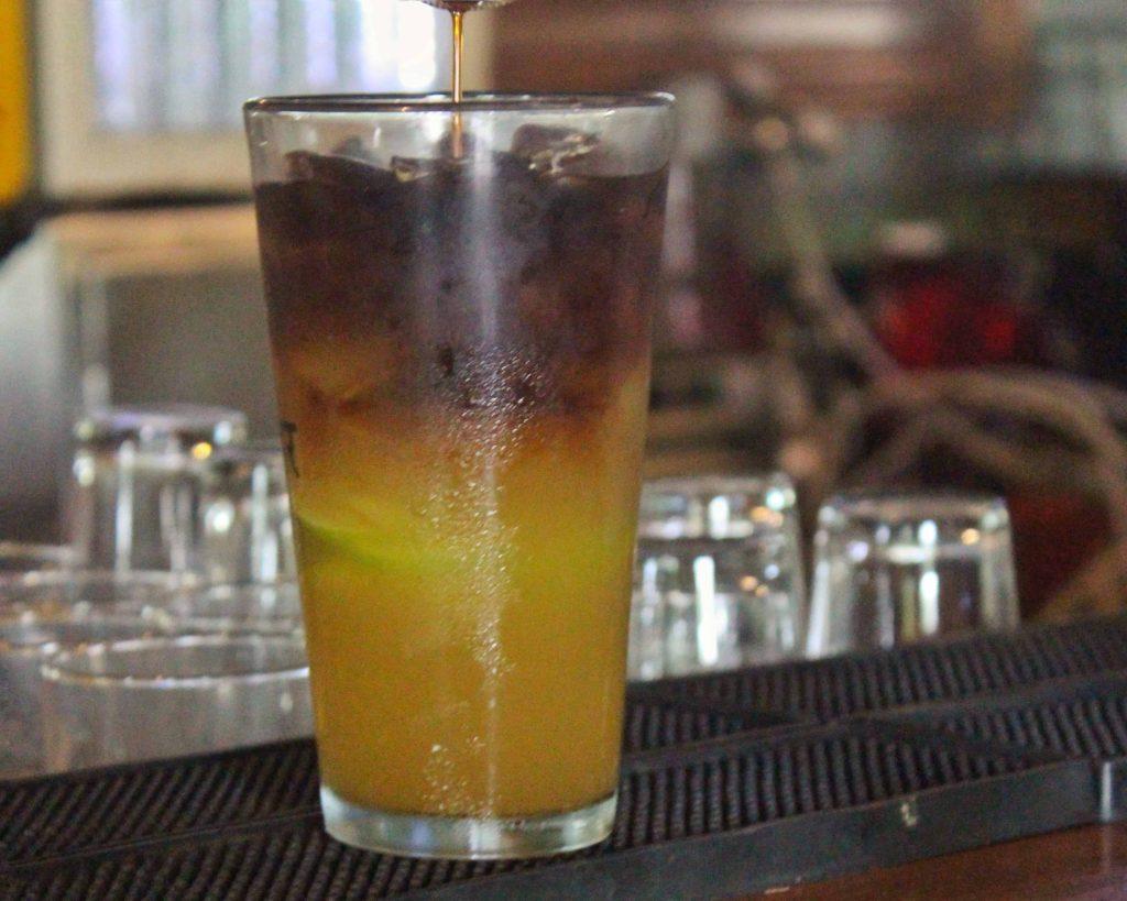 Dope Coffee Roasters Coffee Lemonade
