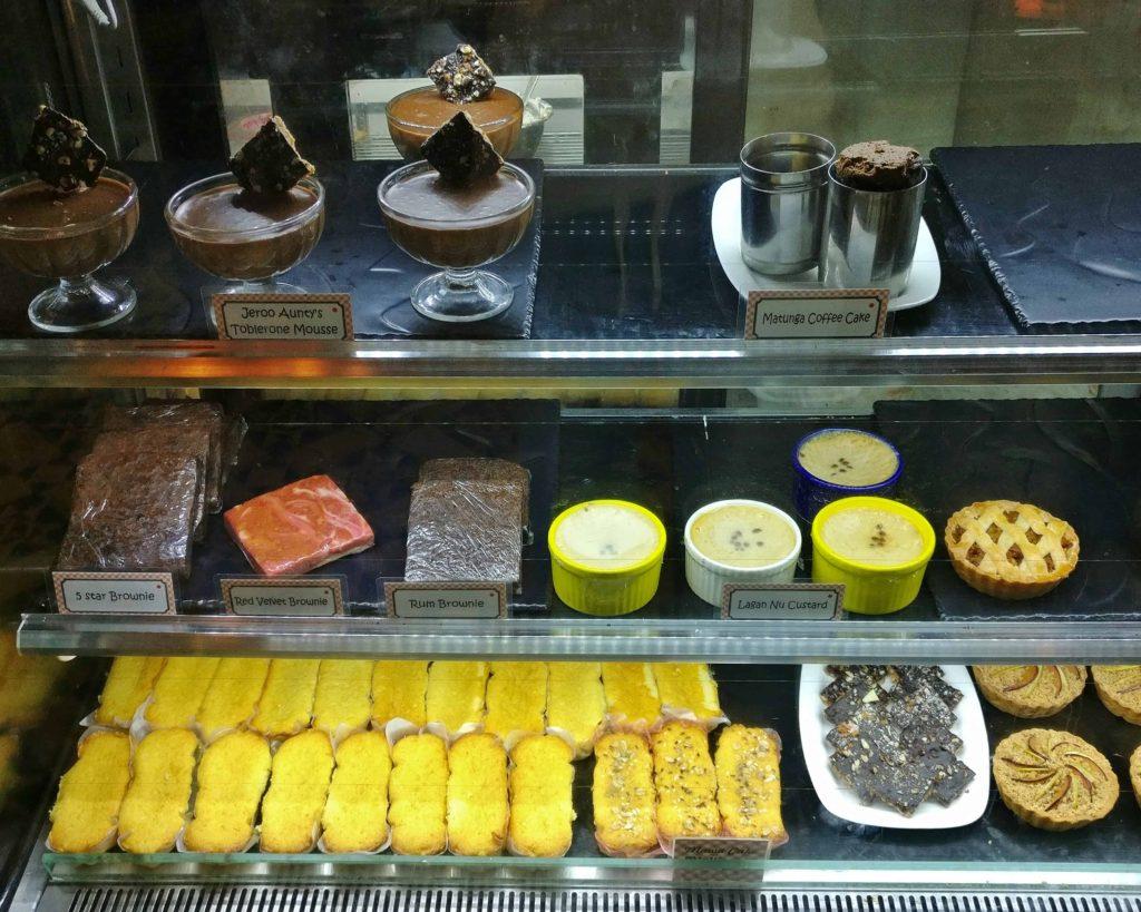 Mawa Cake And Dessert Counter SodaBottleOpenerWala