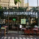 SodaBottleOpenerWala Restaurant Review And Rating