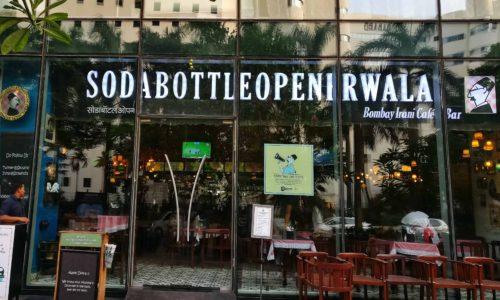 SodaBottleOpenerWala Restaurant Review And Rating