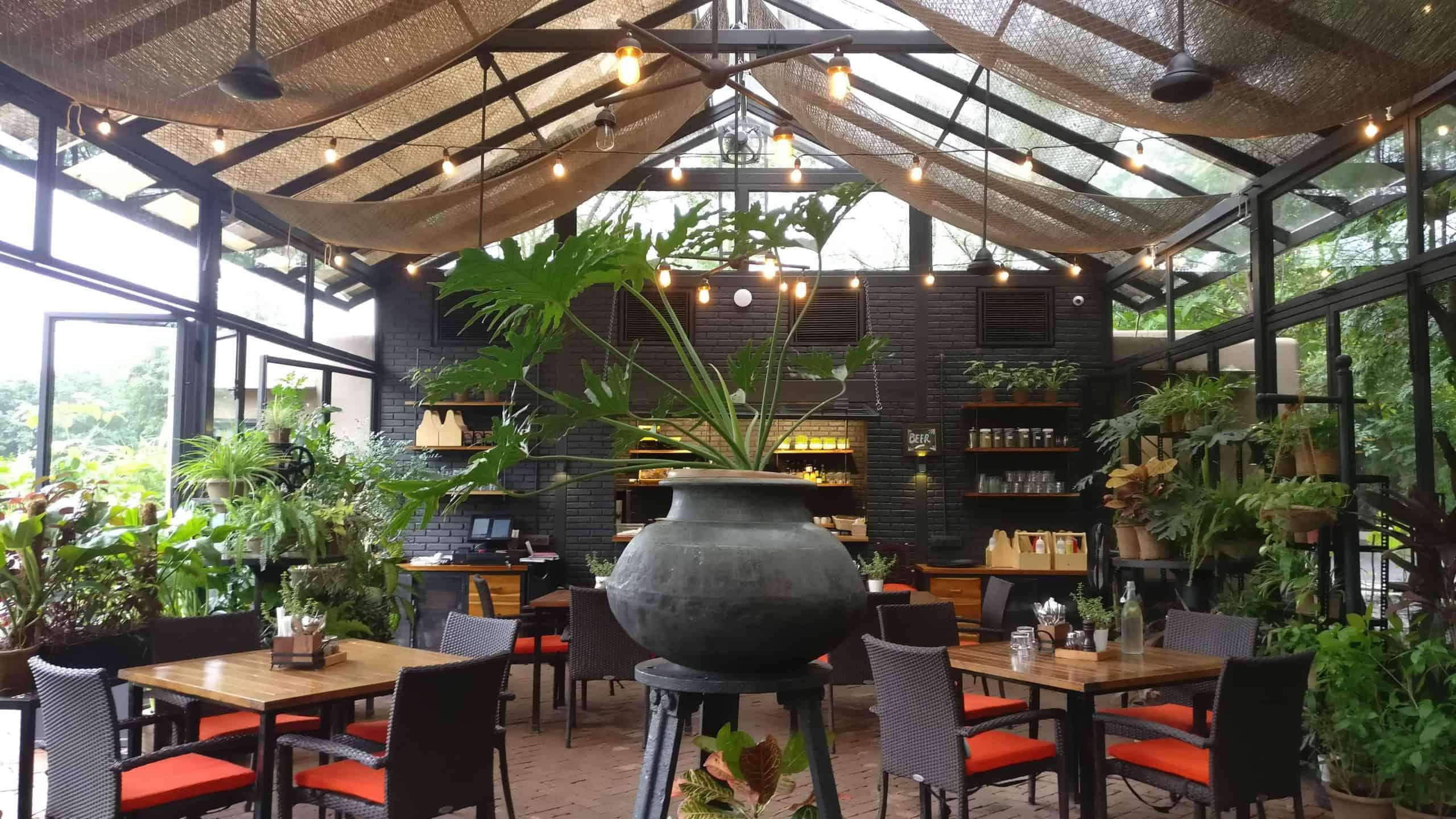 Green House Bistro Indoor 2