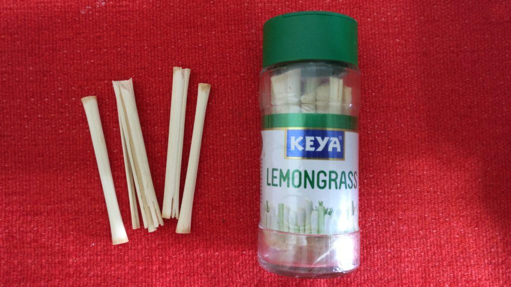 Lemon Grass Springs
