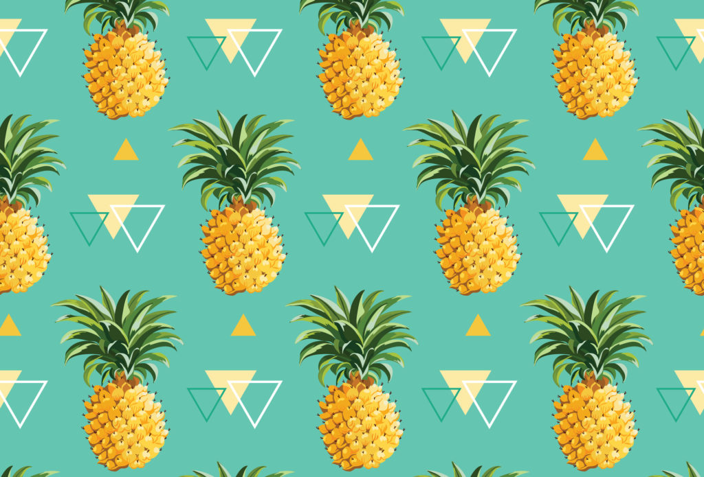 Why Pineapple