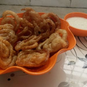 How To Make Cook Jalebis Sweets At Home Easily Recipe