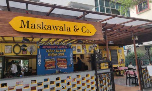 Maskawala Co Review Pune