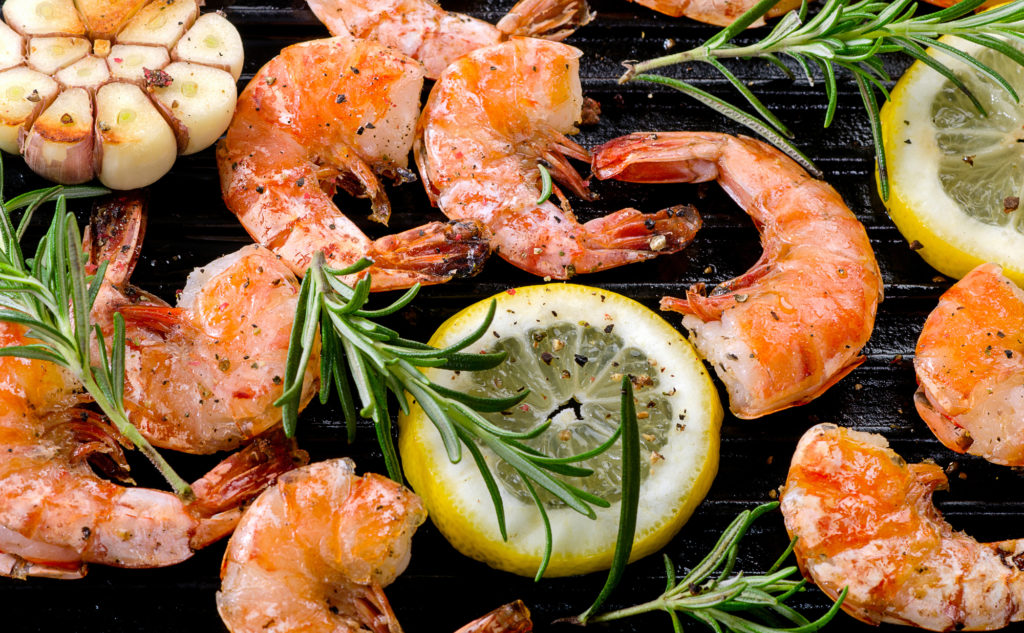 The Difference Between Prawn and Shrimp Explained