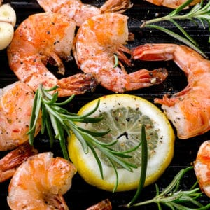 The Difference Between Prawn and Shrimp: Explained!