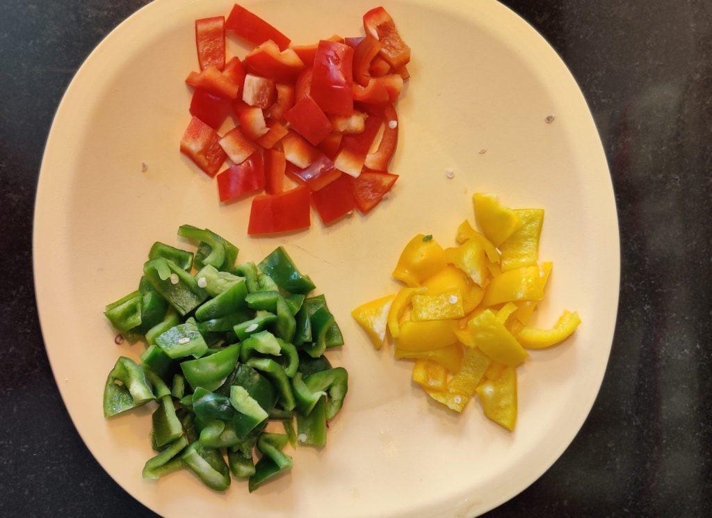 Creamy Herbed Potatoes Recipe Ingredients 4