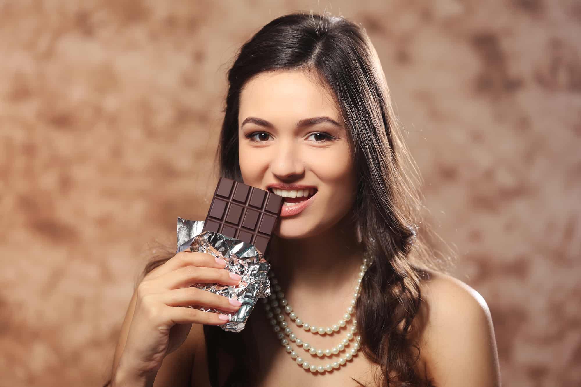 Best Proven Scientific Health Benefits Of Eating Dark Chocolate