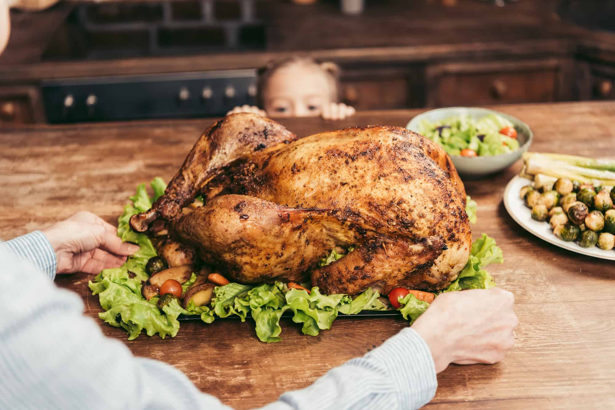 Health Benefits Of Eating Turkey