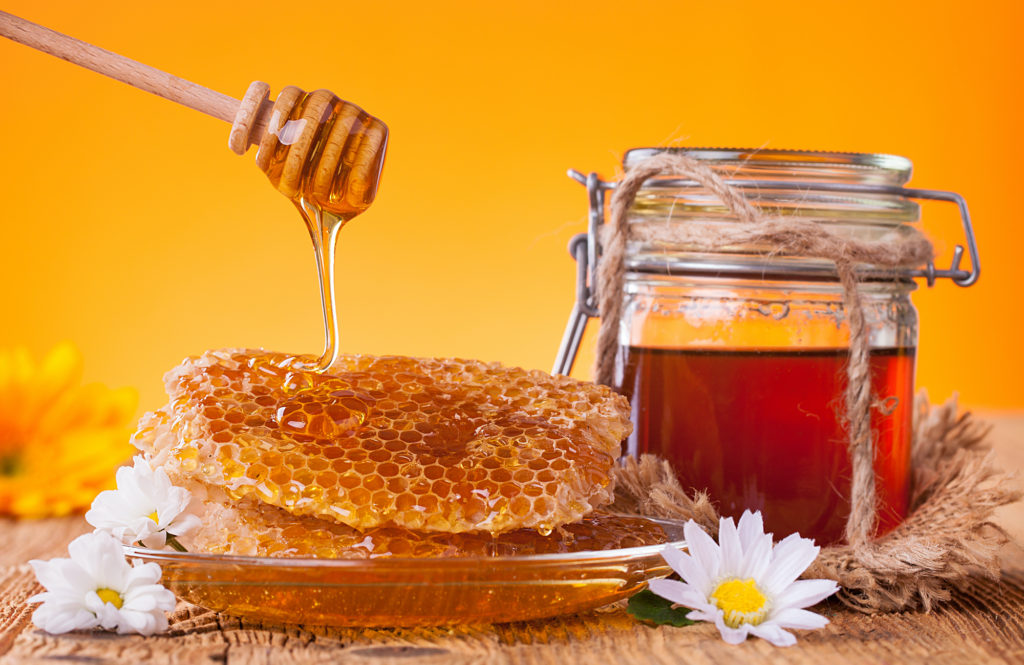 Health Benefits Of Honey Pure Unadulterated