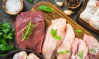 Difference Between Red Meat And White Meat - Vs Explained