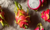 Health Benefits Of Eating Dragon Fruit - Pitaya