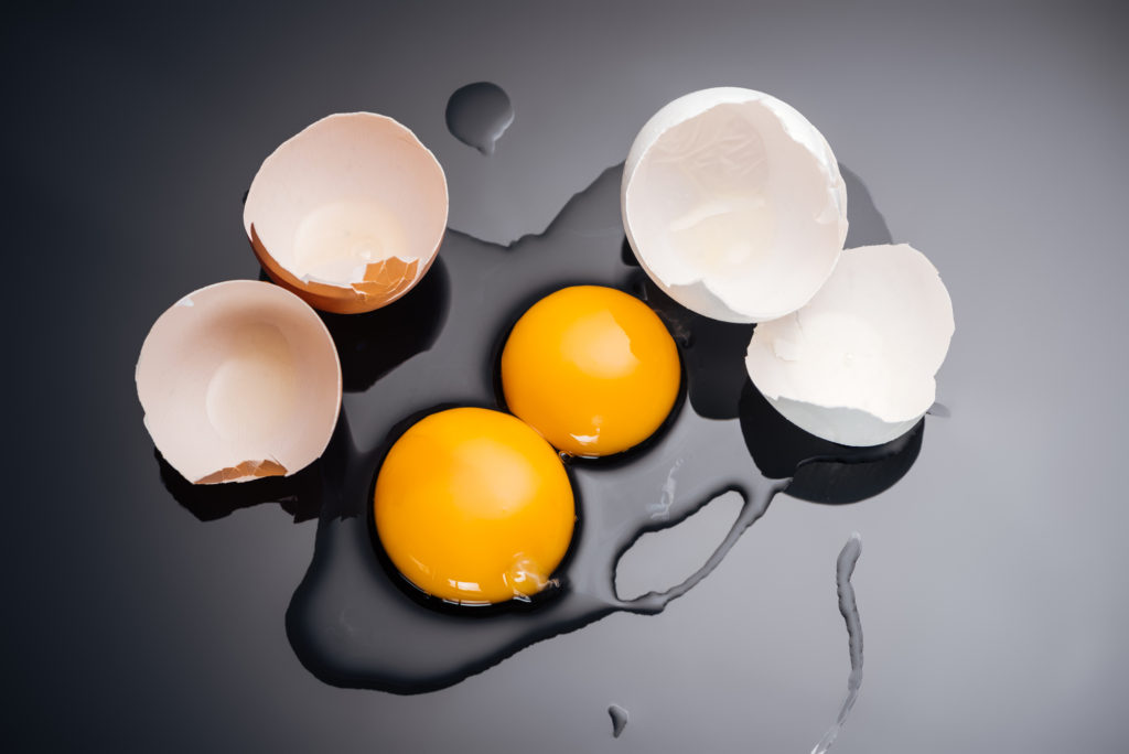 Health Benefits Of Eating Egg Yolk