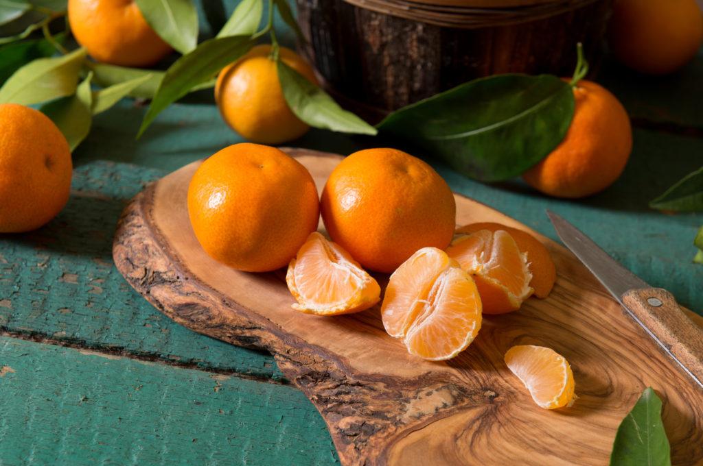 Health Benefits Of Eating Orange