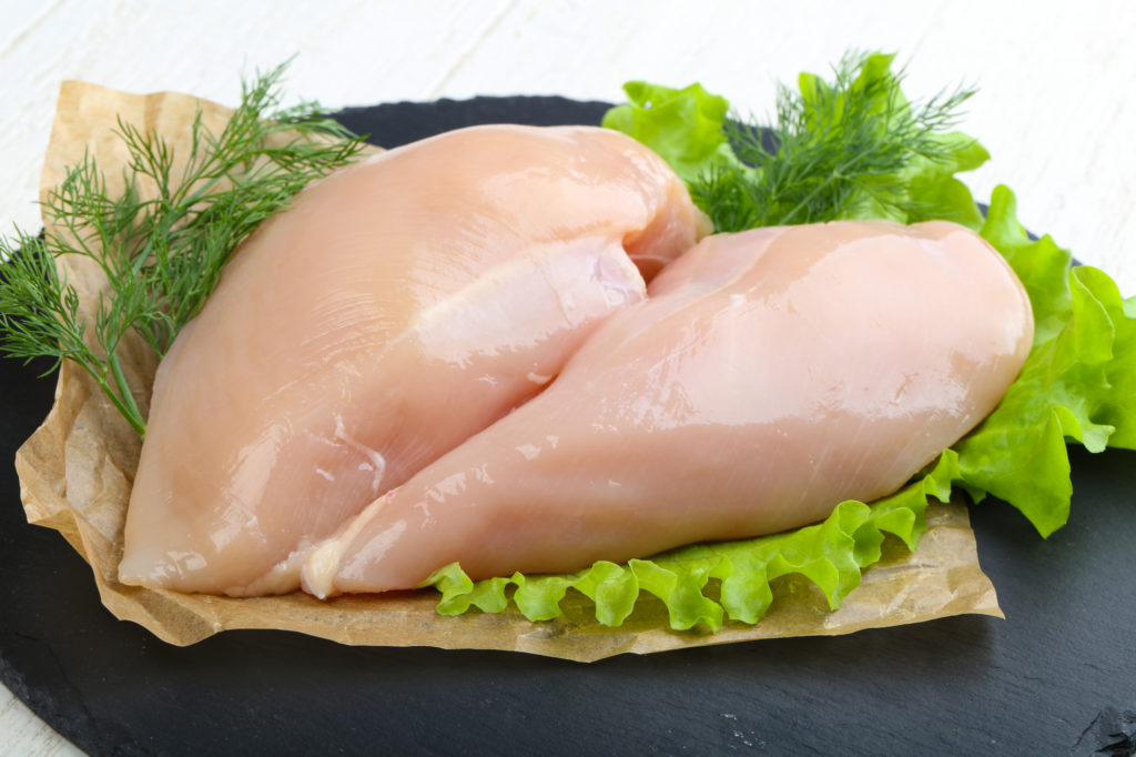 Health Benefits Of Eating White Meat