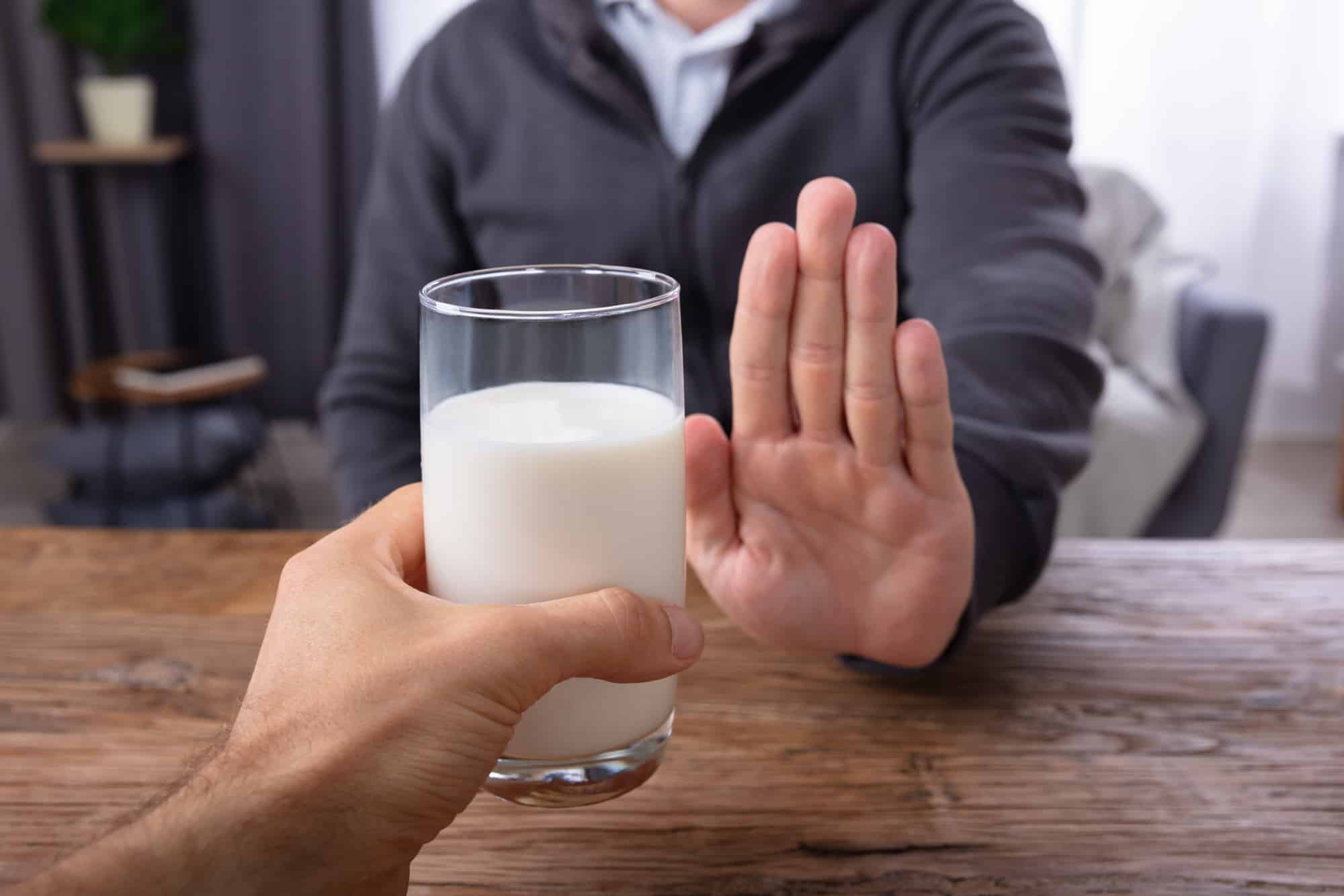 What Is Lactose Intolerance Explained - Dairy-Free Alternatives